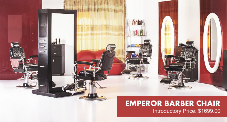 AGS Beauty Salon Furniture & Equipment for Sale