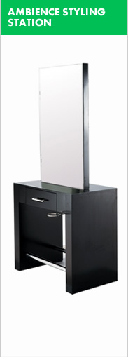 Salon Stations and Styling Stations for Sale
