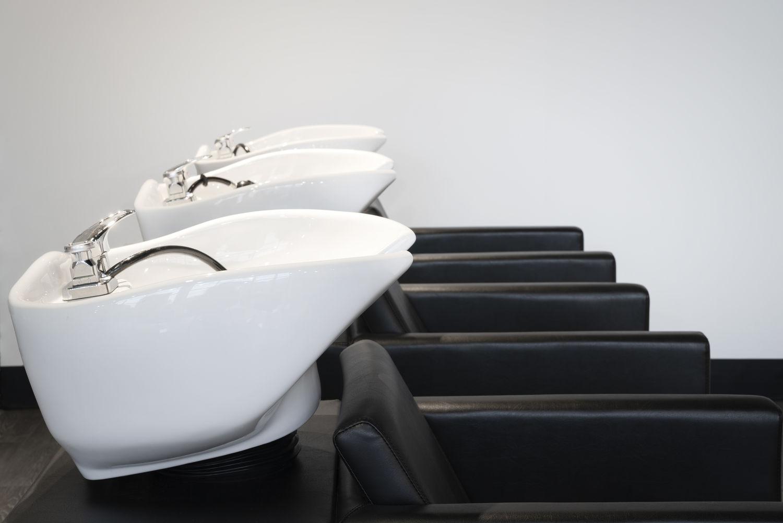 shampoo bowls near nevada, Arizona, utah