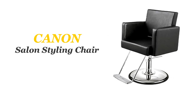 Canon Hair Styling Chairs, Hair Salon Furniture Wholesalers, Salon Chairs