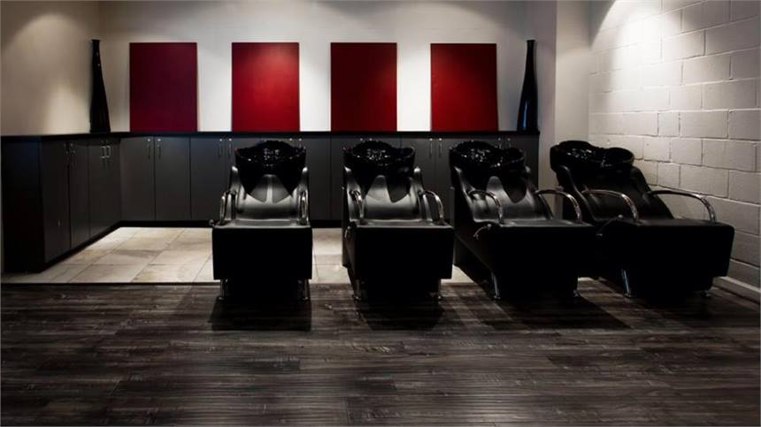 salon shampoo bowls near Huston, Texas, shampoo backwash units near Huston, Texas