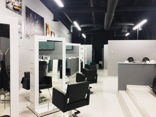 styling stations california