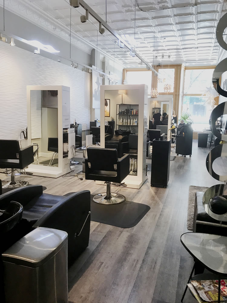 styling stations texas