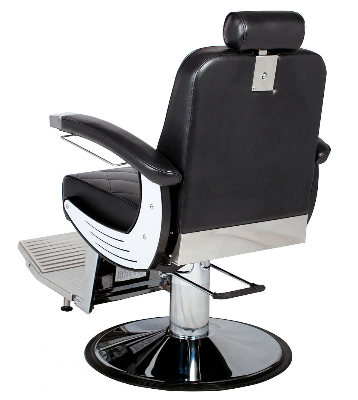 Quot Baron Quot Heavy Duty Barber Chair Barber Shop Chairs