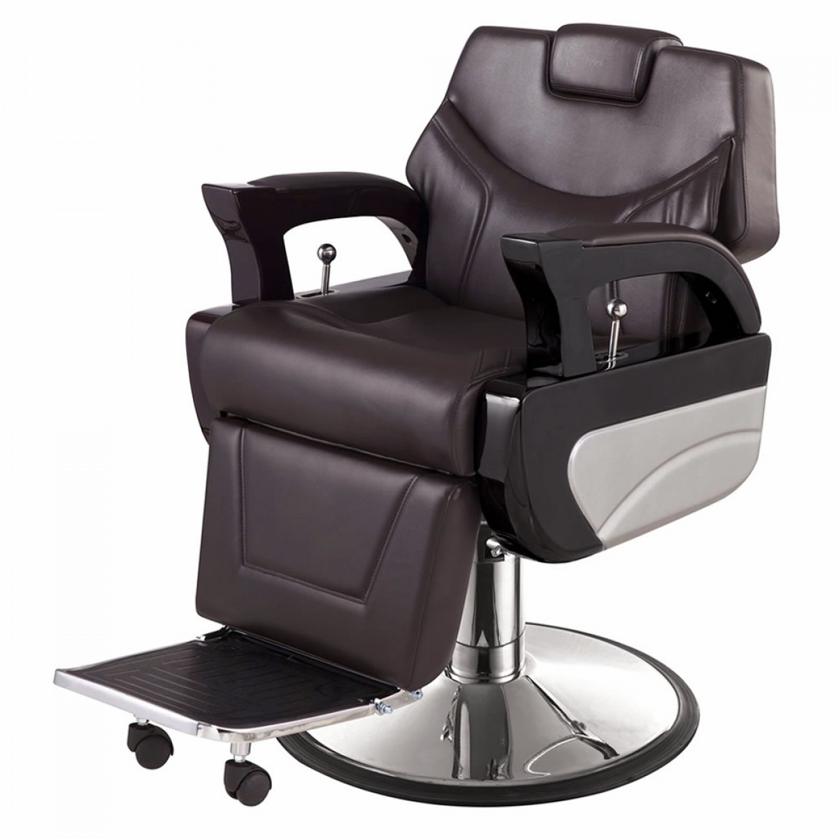 """Shop For Chairs: """"AUGUSTO"""" Barber Shop Chair"""