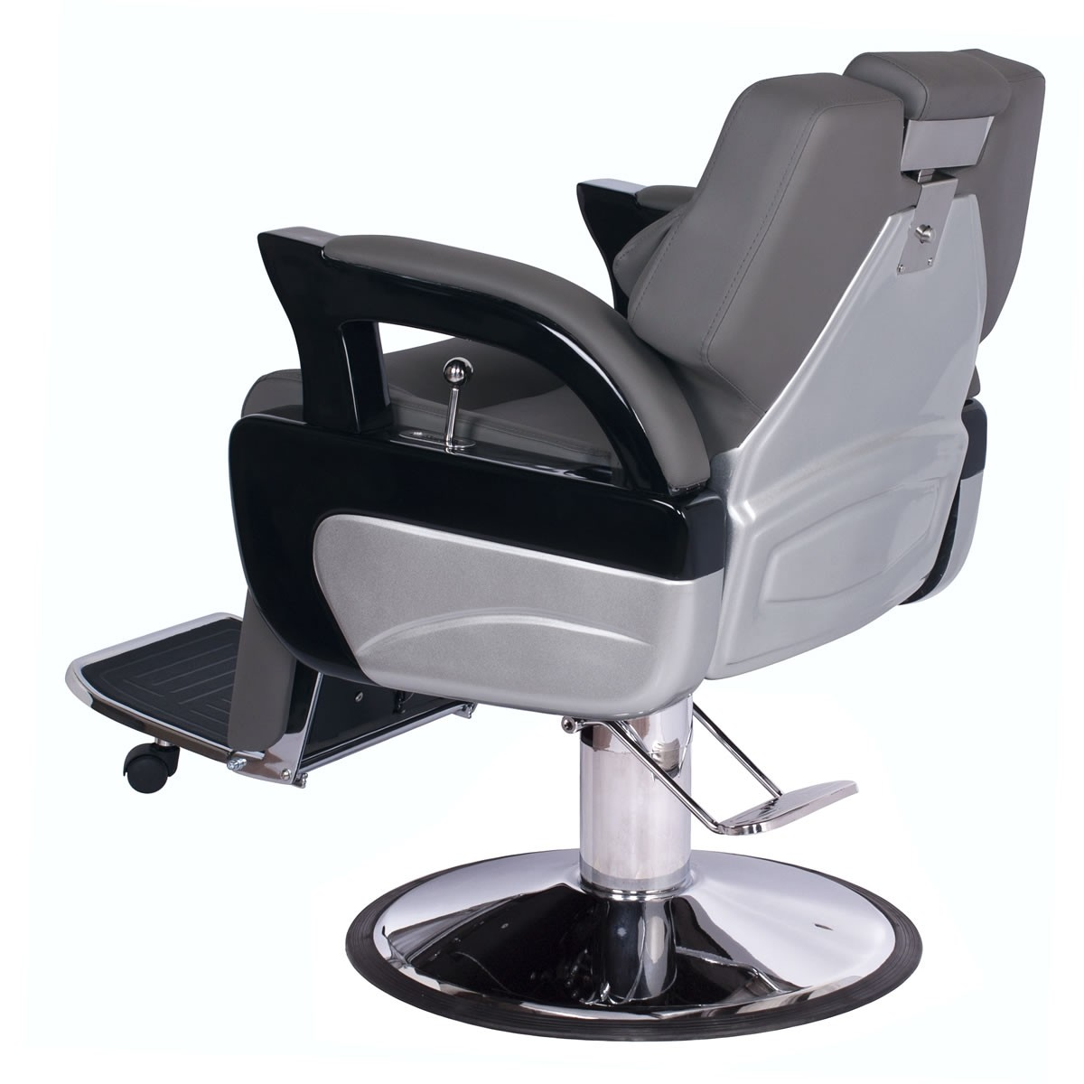 """AUGUSTO"" Luxury Barbershop Chair"