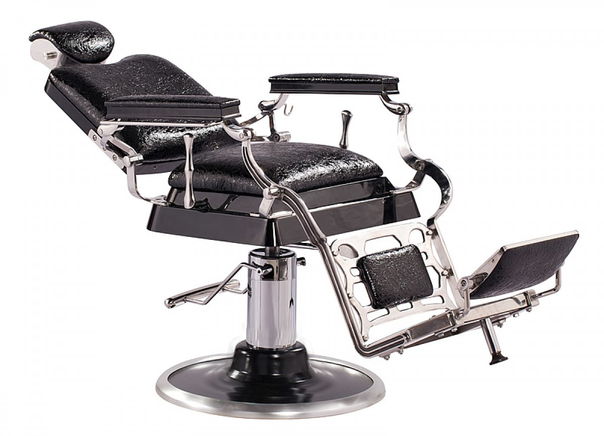Quot Emperor Quot Barber Chair Antique Barber Chairs Barbershop