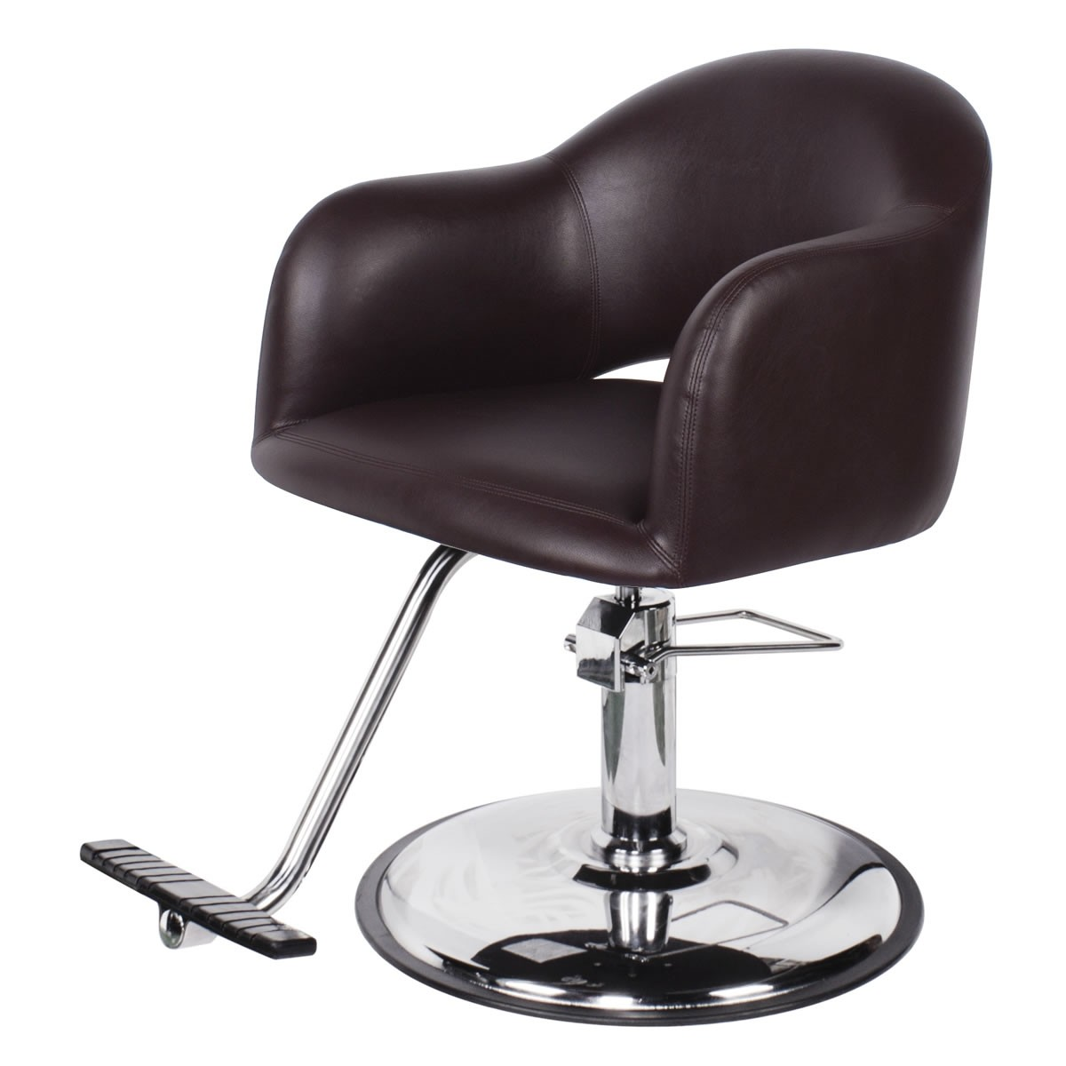 Awesome Avila Hair Styling Chair Dailytribune Chair Design For Home Dailytribuneorg