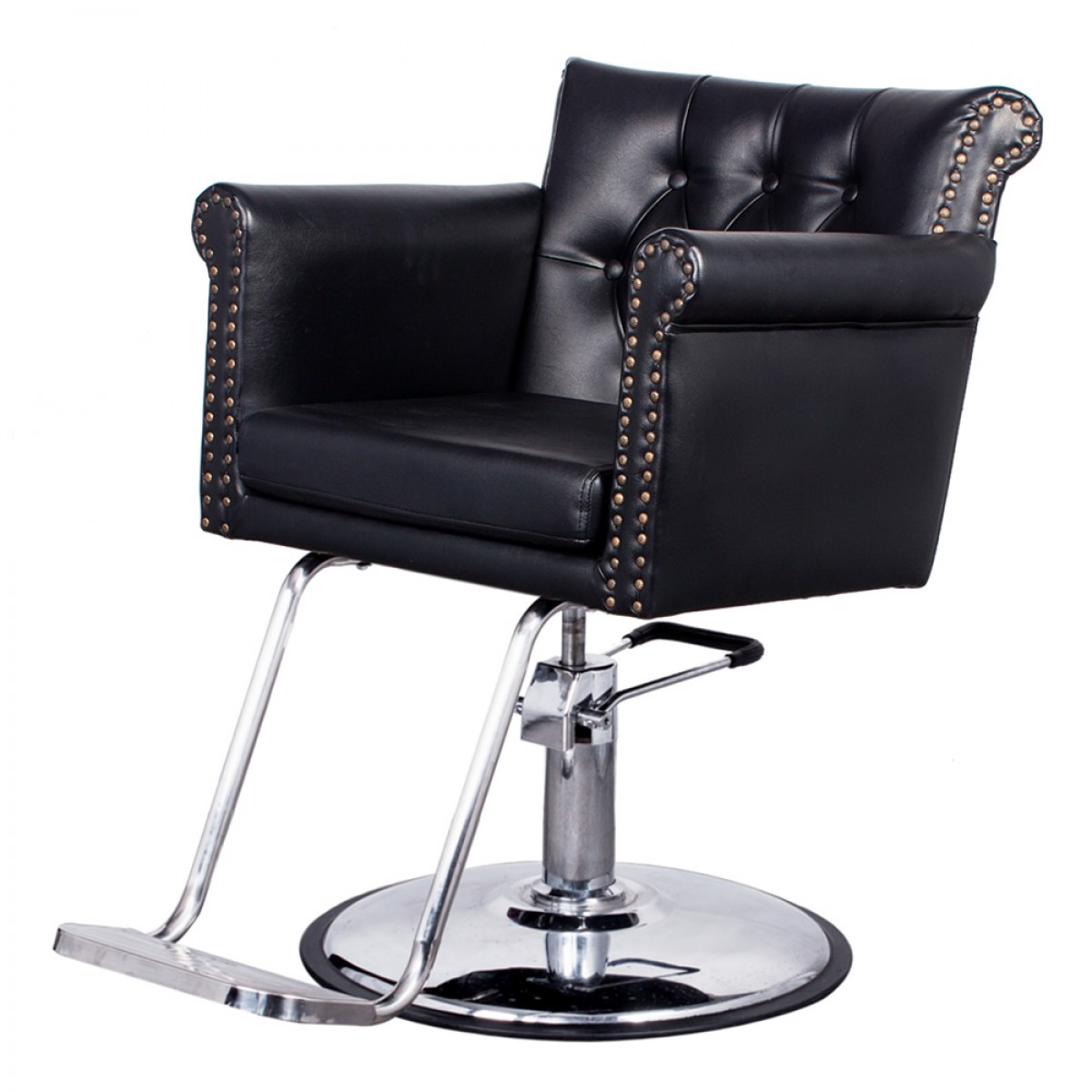 """capri"" salon styling chair"