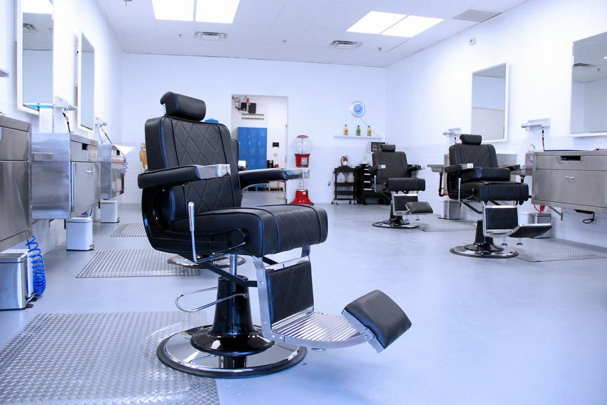 barber chairs near Florida