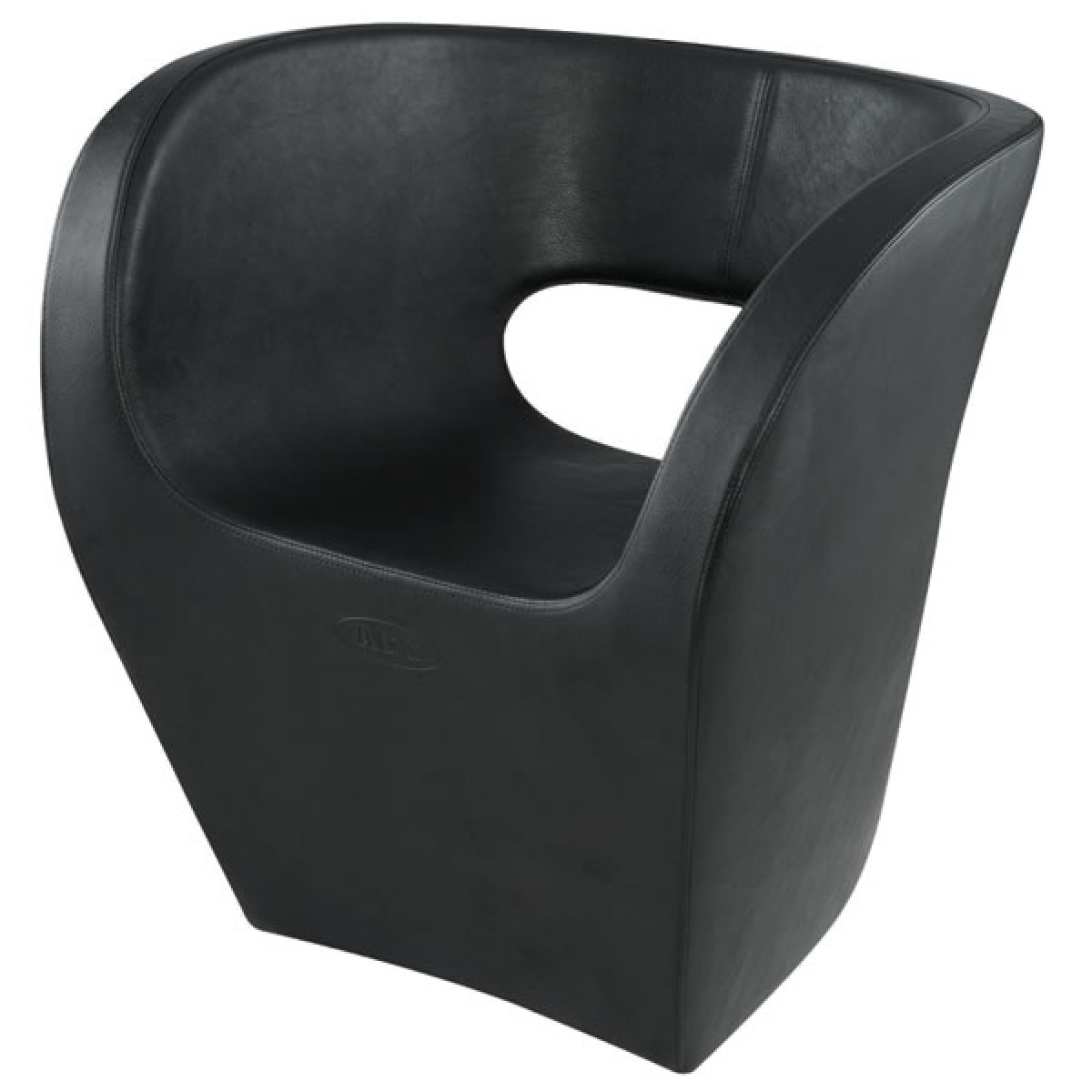 Quot Gaudi Quot Single Salon Reception Chair