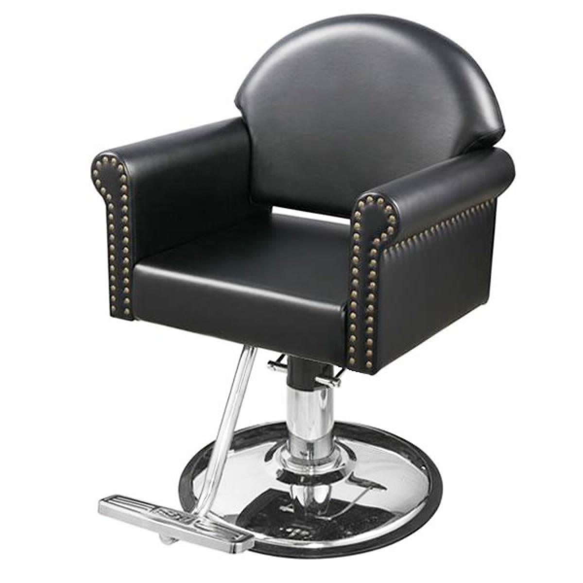 Gonzaga luxurious styling chair salon chairs salon equipment - Wholesale hair salon equipment ...