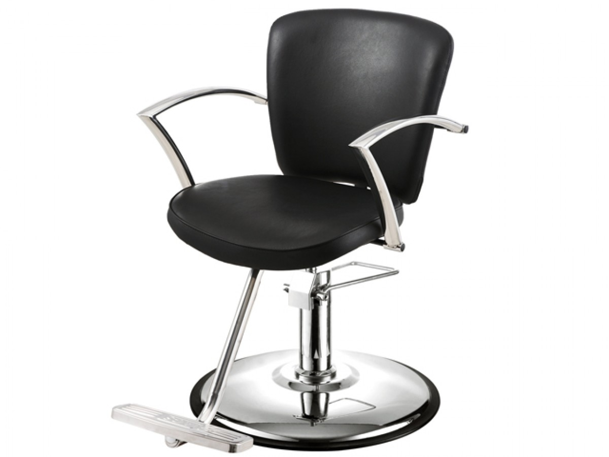 Ags beauty salon equipment salon furniture chairs for Salon bench