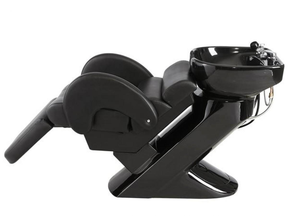 poseidon shampoo bowl backwash unit. Black Bedroom Furniture Sets. Home Design Ideas