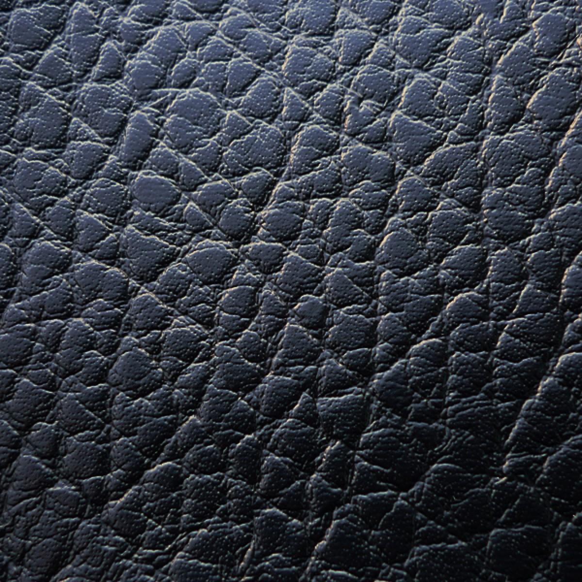 #014 Pebbled Black
