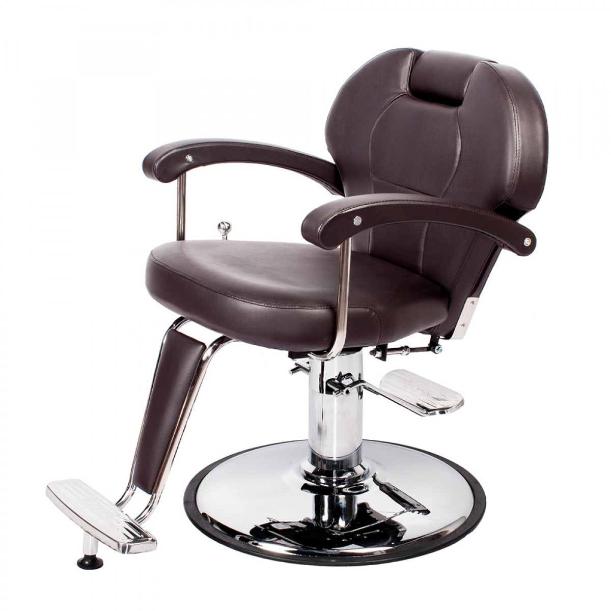 """KATHERINE"" Reclining Makeup Chair, All Purpose Hair Salon Chair for Sale"