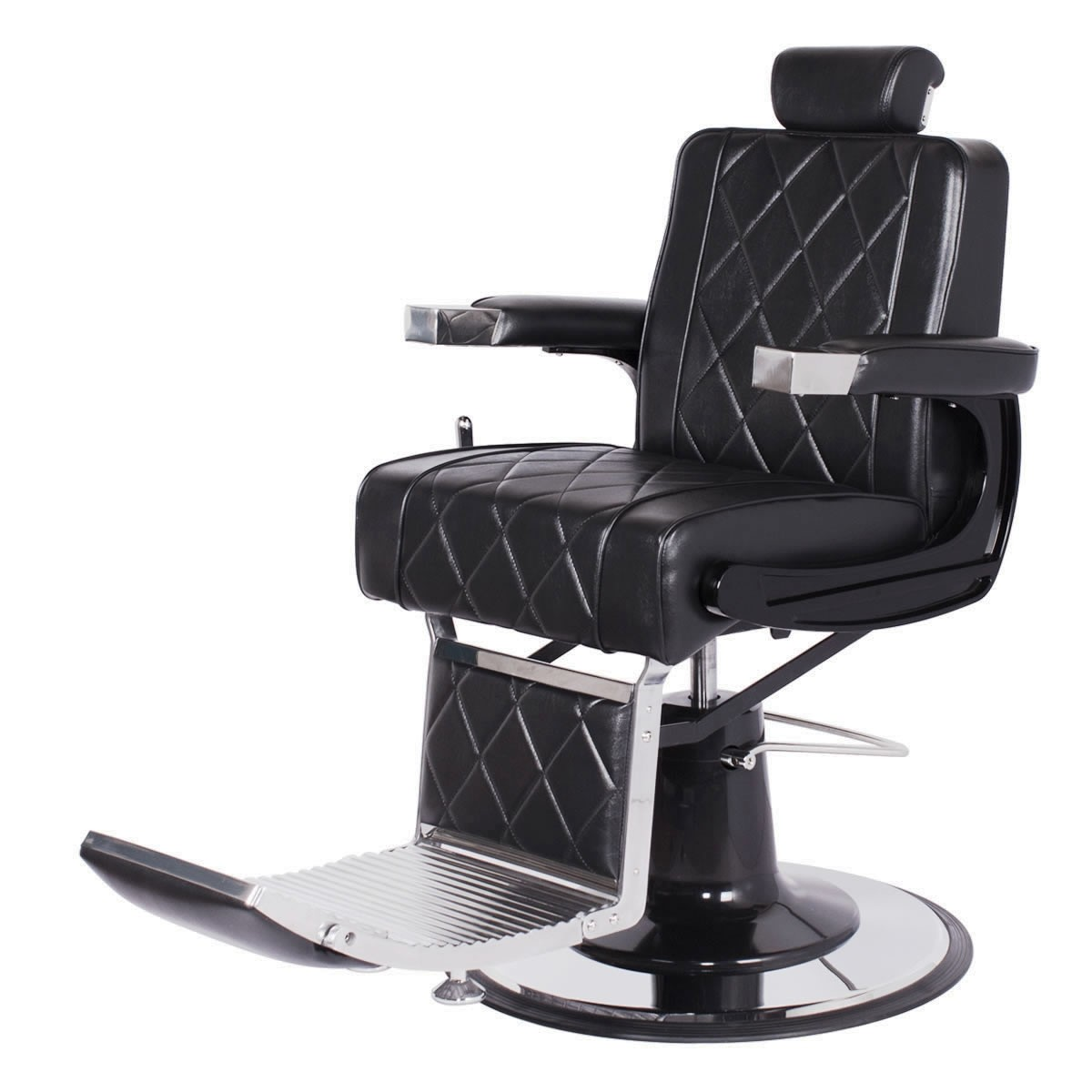 """BARBERINI"" Barber Shop Chair, ""BARBERINI"" Barbershop Chair"