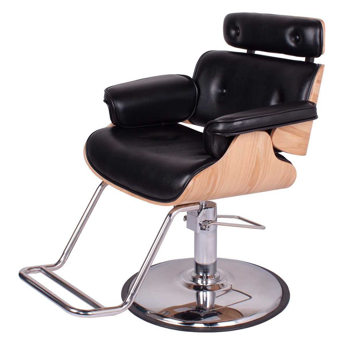 """""""COCOA"""" Modern salon chair, Modern salon furniture, Modern salon equipment"""