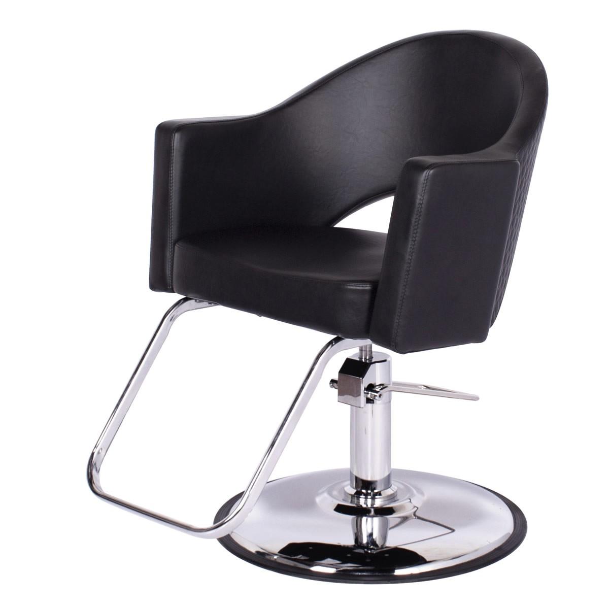 """FONTAINEBLEAU"" Italian Styling Chair, Italian Salon Chair, Italian Salon Furniture"
