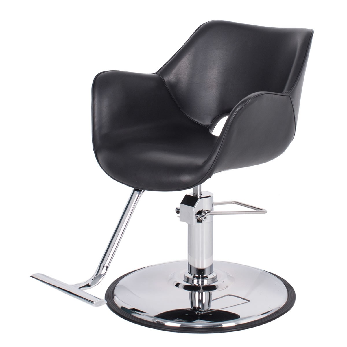 """AMALFI"" Modern Styling Chair, Salon Equipment California, Salon Furniture California"