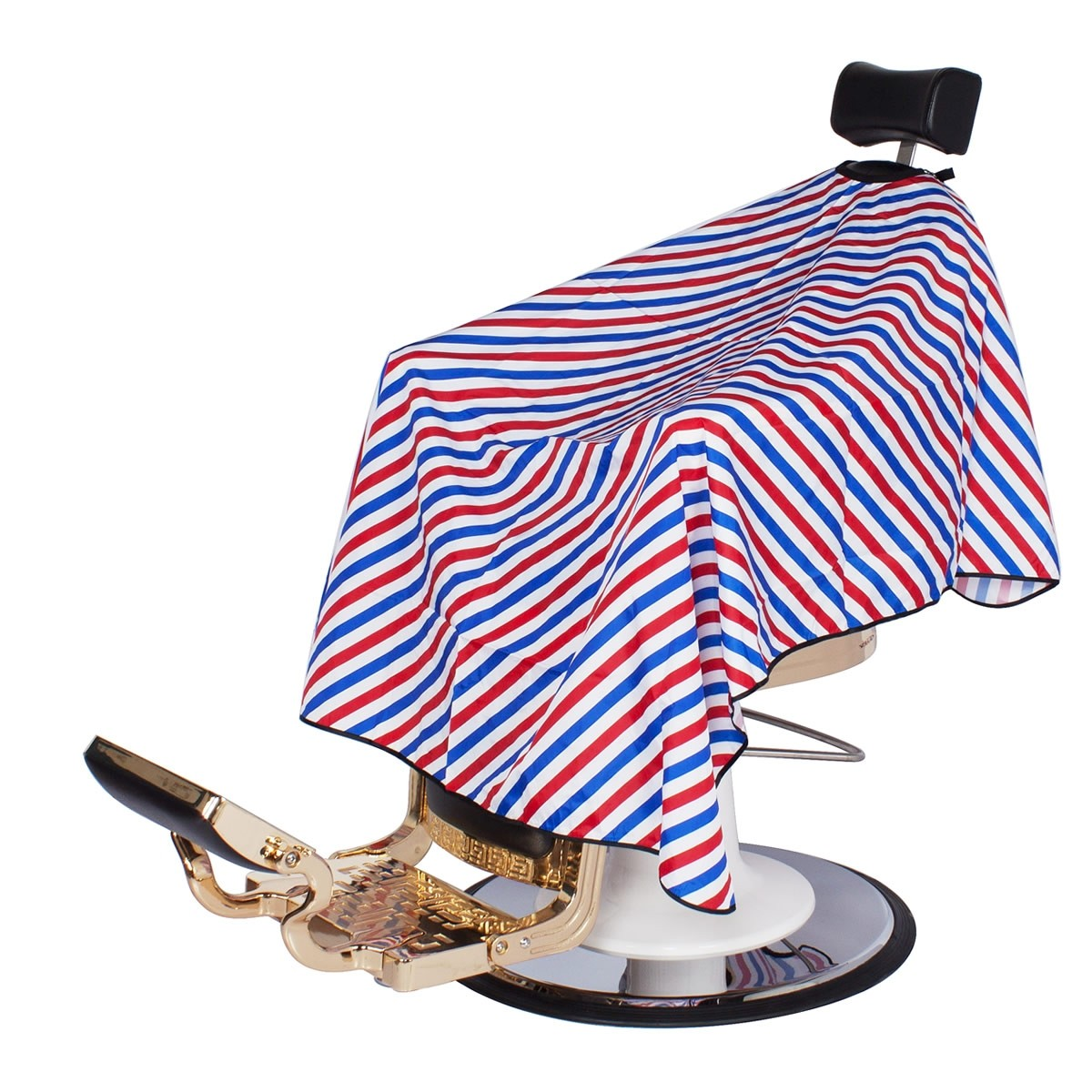 BC-01 Hair Cutting Cape, salon capes, barber capes, hair cutting capes