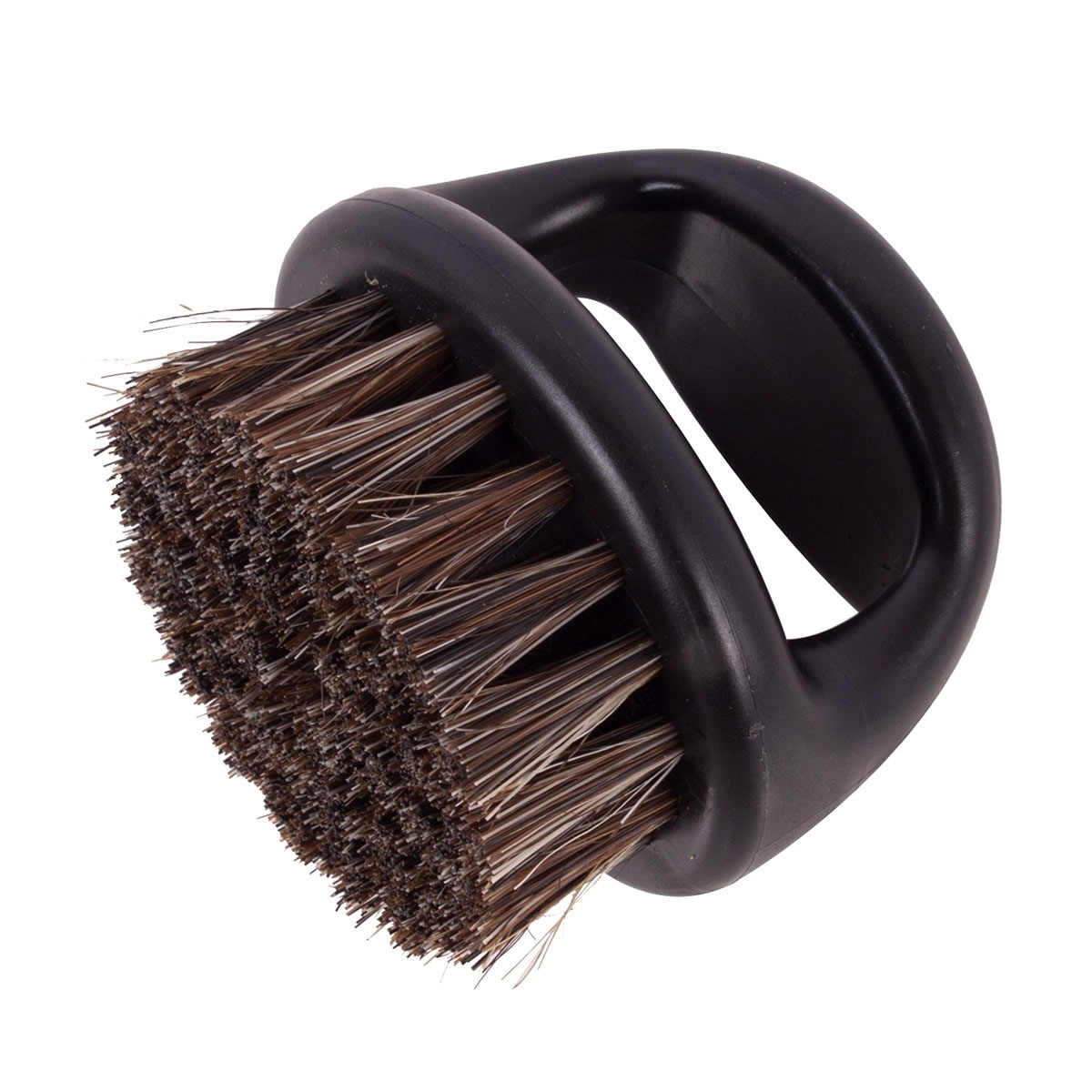 Barber Beard Brush for Men - Men's Beard Brush