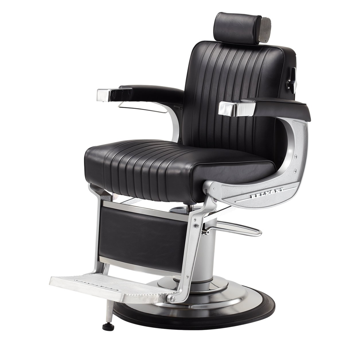 "TAKARA BELMONT B-225 ""ELEGANCE"" Barber Chair - TAKARA Barber Chairs, BELMONT Barber Chairs"