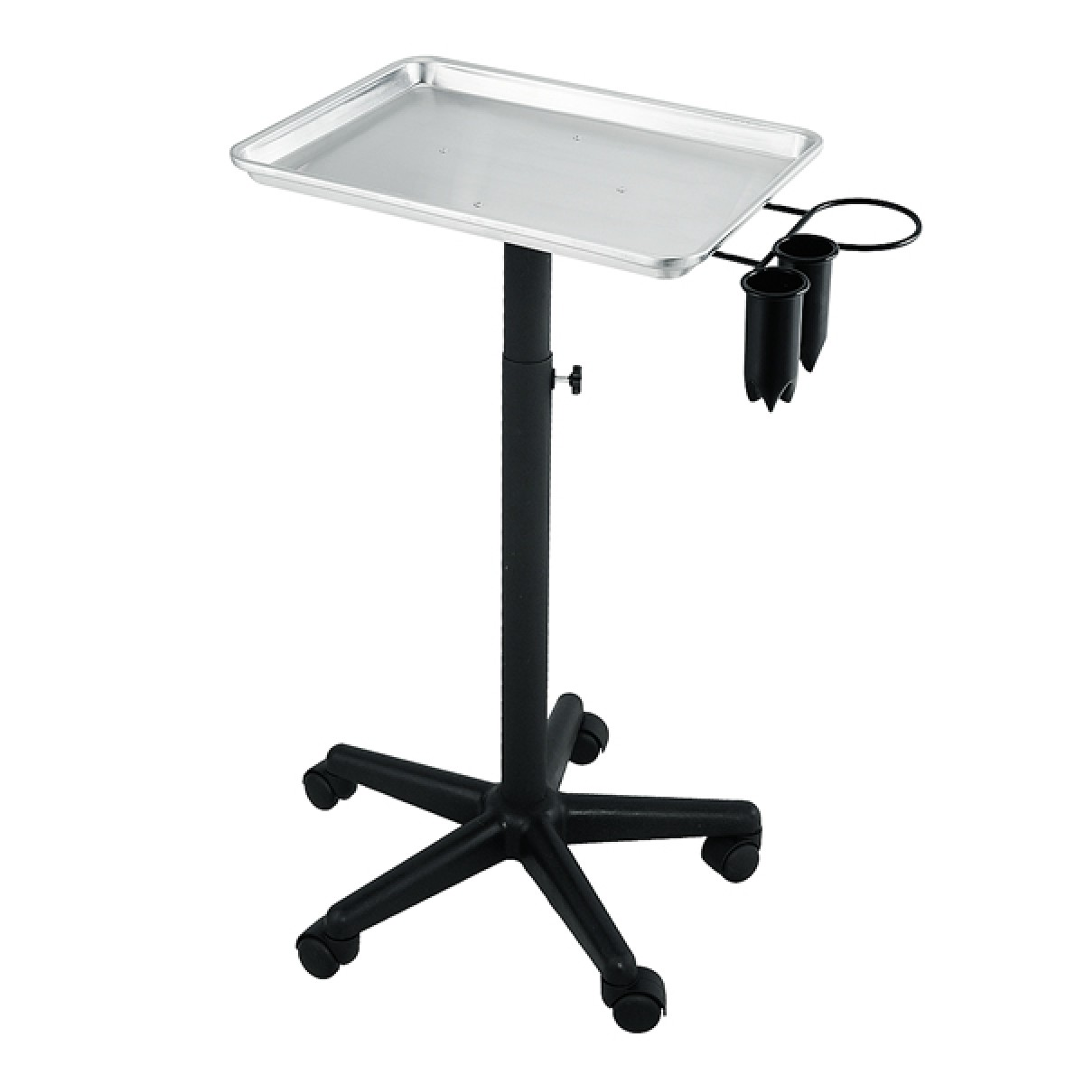 """JOLLY"" Mobile Salon Tray"