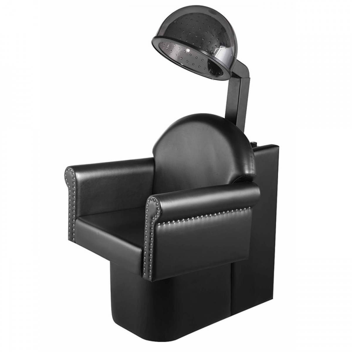 Gonzaga salon dryer chair for Salon bench
