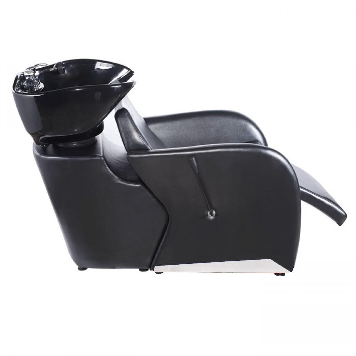 """VALENCIA"" Backwash Shampoo Sink, Backwash Shampoo Chair"