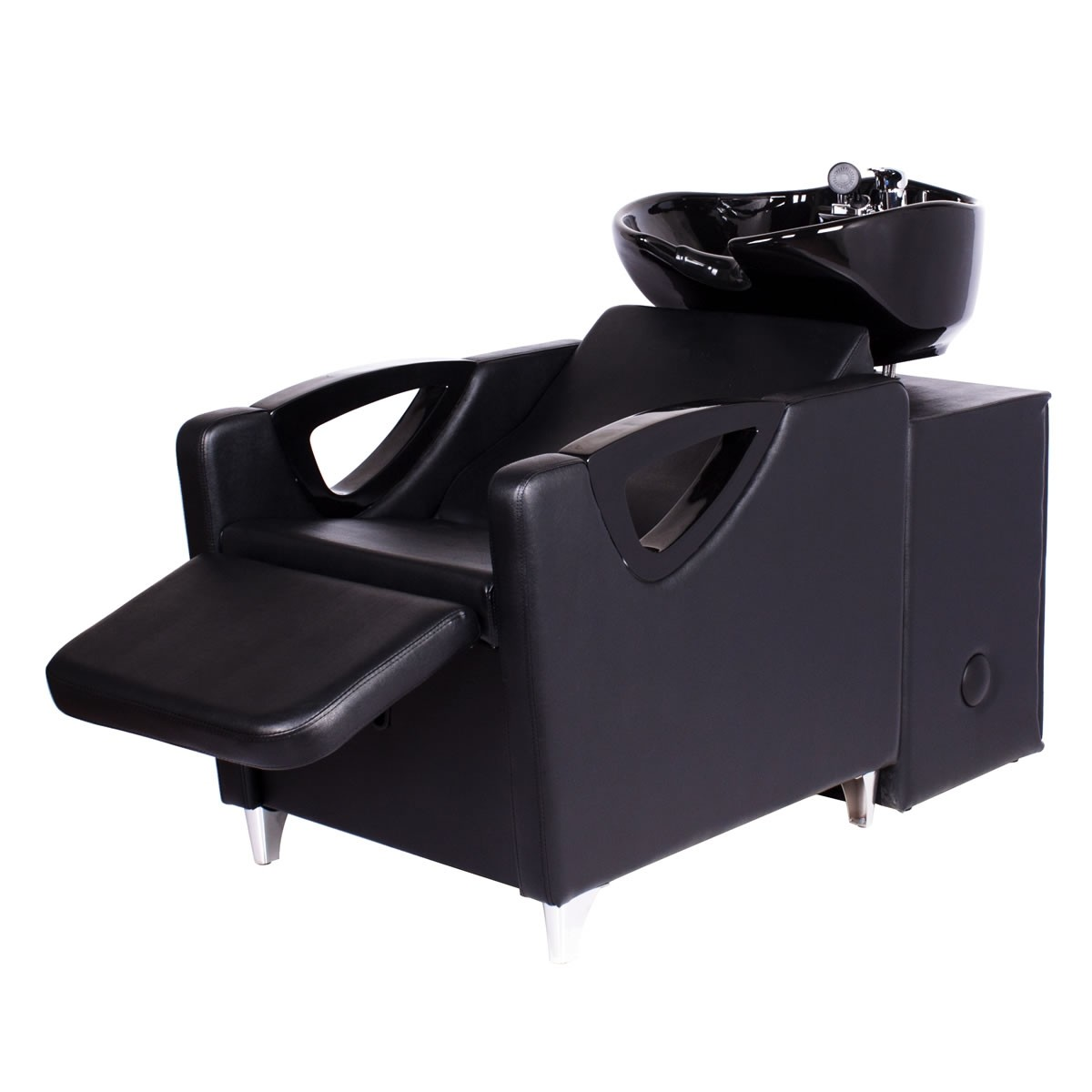 """PATTAYA"" Shampoo Backwash Unit, ""PATTAYA"" Backwash Shampoo Bowl, ""PATTAYA"" Backwash Shampoo System"