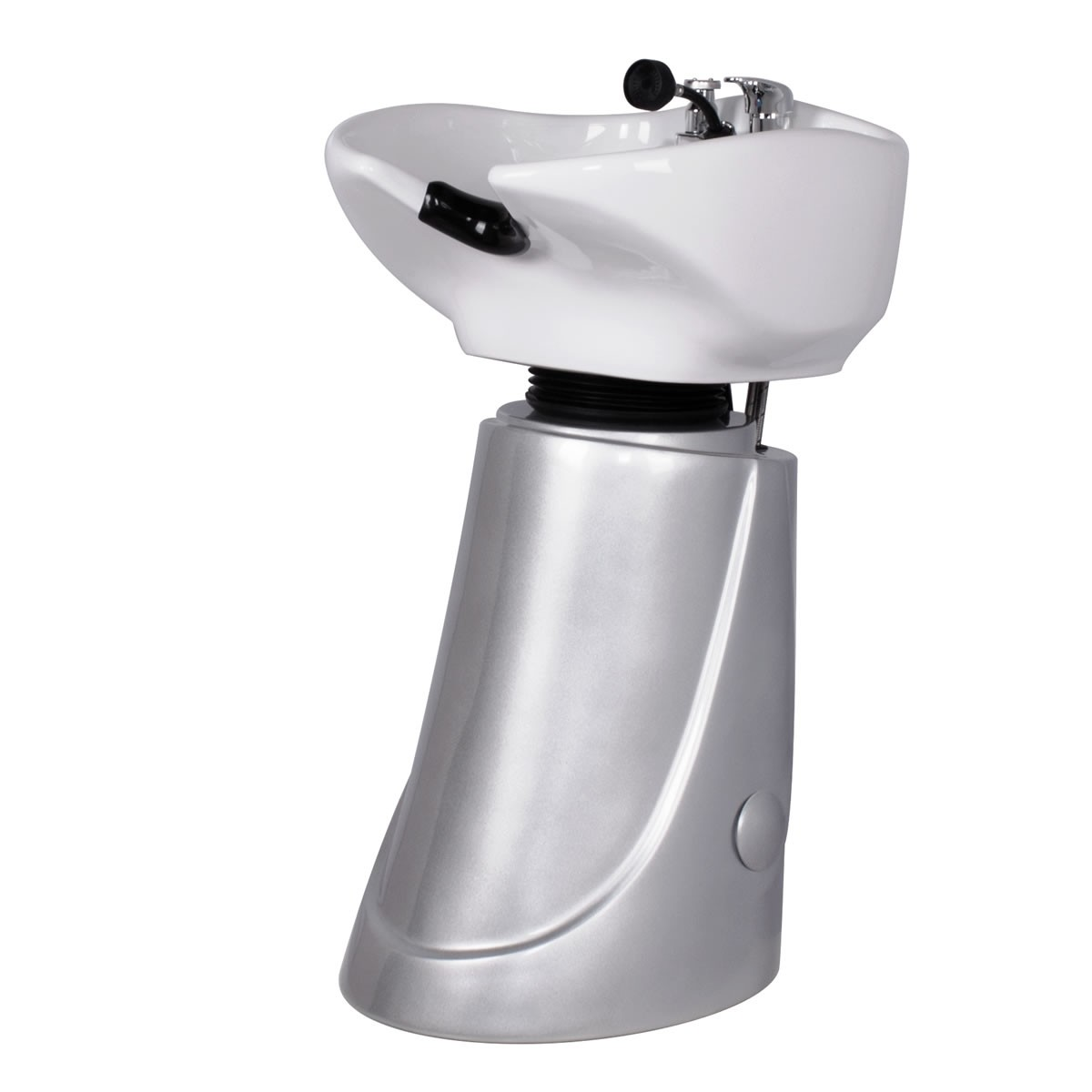 Compact Shampoo Bowl, Compact Shampoo Sink, Compact Shampoo Unit