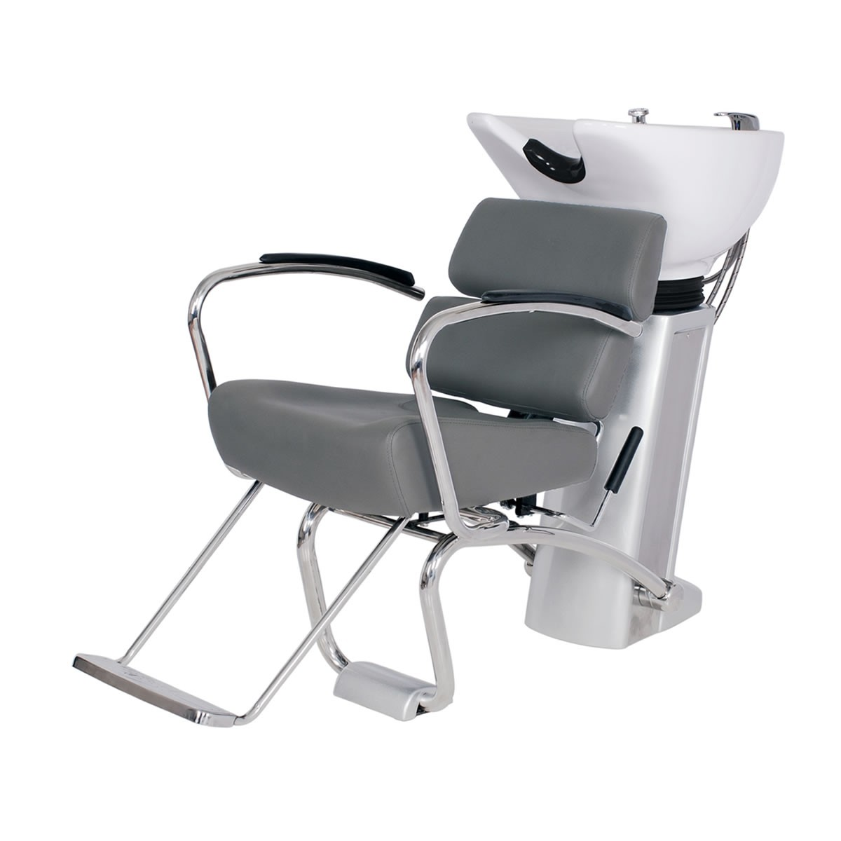 """AKITA"" Luxury Salon Equipment, Luxury Salon Furniture, Luxury Shampoo Bowls"