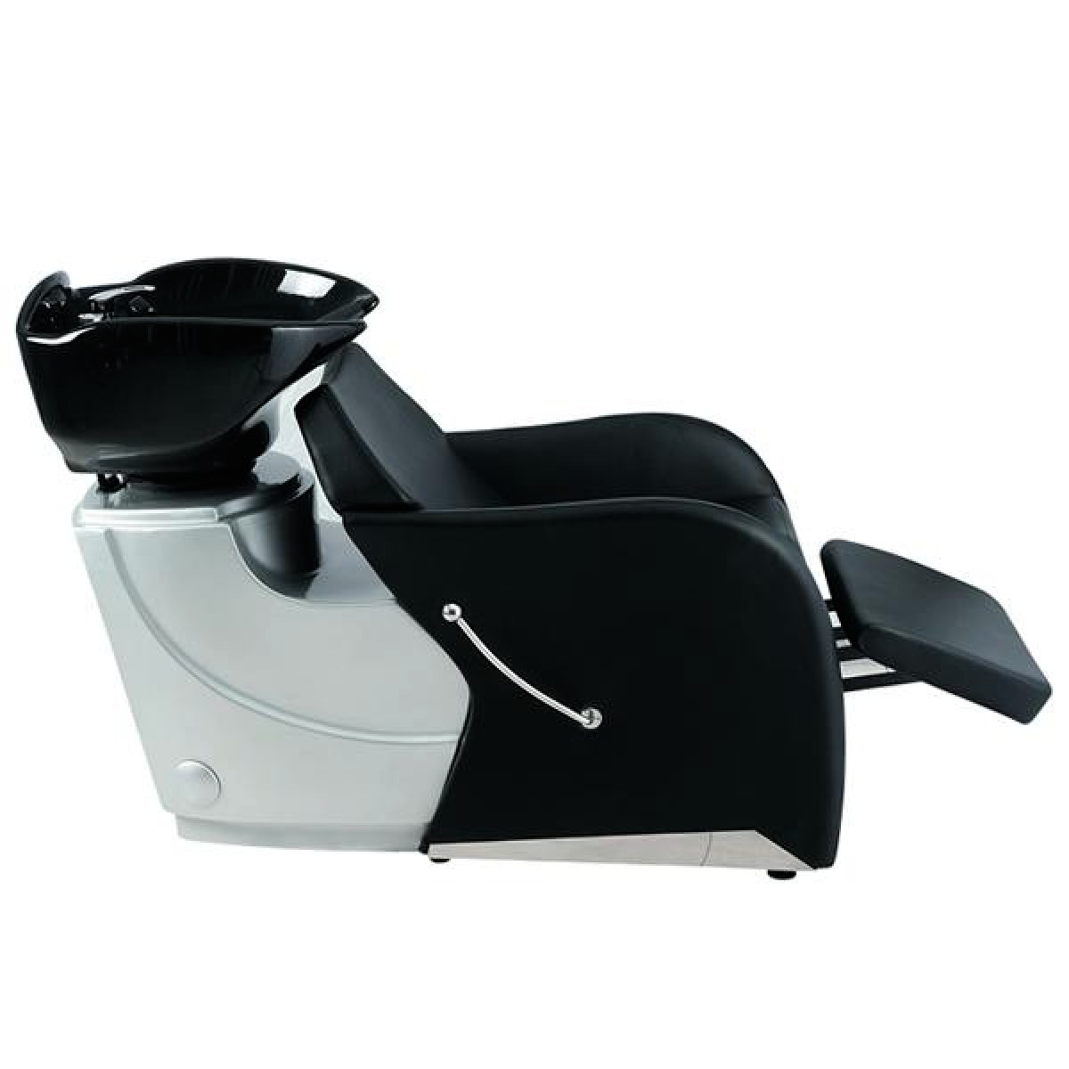 """ODESSA"" Backwash Shampoo Bowls, Backwash Shampoo Systems, Salon Shampoo Furniture Wholesale"