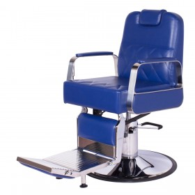 """DUKE"" Barber Chair with Heavy Duty Pump <Winter Sale>"
