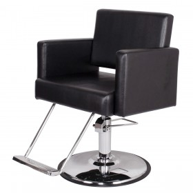 """GRAND CANON"" Extra Large Salon Chair (3 Colours, Free Shipping)"