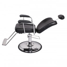 """DALLAS"" Reclining All-Purpose Salon Chair (Free Shipping)"
