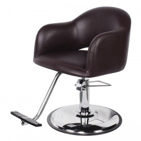"""AVILA"" Hair Styling Chair (2 Colours, Free Shipping)"
