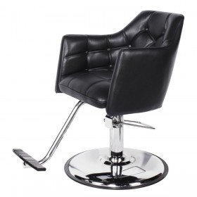 """ITALICA"" Salon Styling Chair (2 Colours, Free Shipping)"