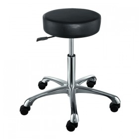 """FANCY"" Hair Salon Stool (Free Shipping)"