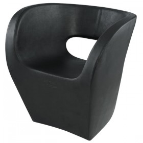 """GAUDI"" Single Salon Reception Chair (Free Shipping)"