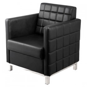 """GROSSO"" Single Reception Chair (Free Shipping)"