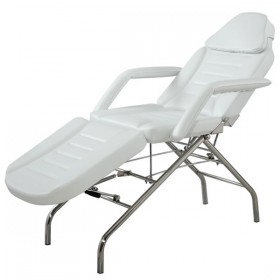 """CALLA"" Facial Bed in White (Free Shipping)"