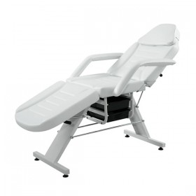 """NOYA"" Beauty Couch (White, Free Shipping)"