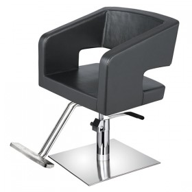"""PICASSO"" Salon Chair (2 Colors, Free Shipping)"