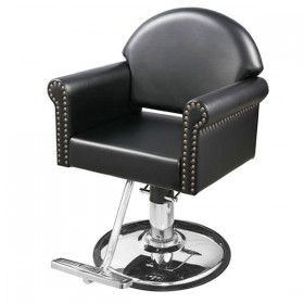 """GONZAGA"" Luxurious Styling Chair (2 Colours, Free Shipping)"