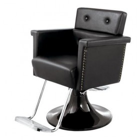 """MEDICI"" Luxurious Styling Chair (Made To Order)"