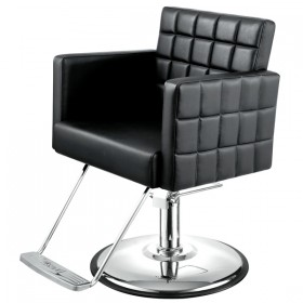 """MOSAIC"" Salon Styling Chair (3 Colours, Free Chair Cover)"