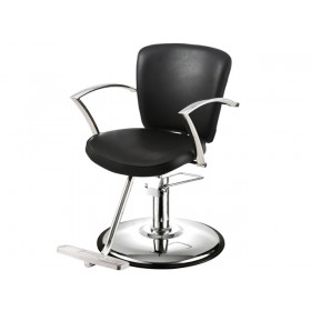 """NEW YORK"" Hair Styling Chair (Out of Stock)"