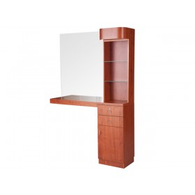 """NIAS"" Tower Staple Styling Station (Free Shipping)"